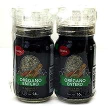 Escosa Oregano Entero, 32 g