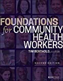 Foundations for Community Health Workers 2nd Edition