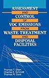 img - for Assessment and Control of VOC Emissions from Waste Treatment and Disposal Facilities book / textbook / text book
