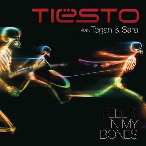 Feel It In My Bones