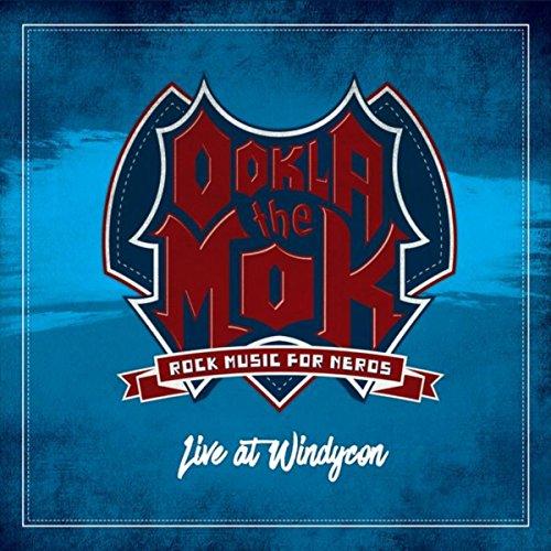 Hockey Monkey (Live)