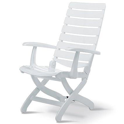 Kettler Tiffany 16 Position High Back Chair