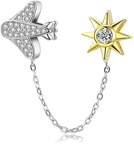 pandora charm stelle