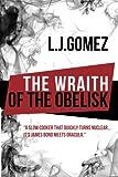 The Wraith of the Obelisk, L. Gomez, 1496120795