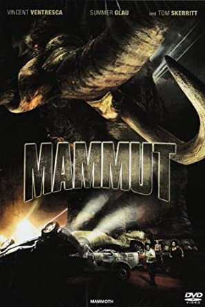 Neuankömmling überlegene Materialien absolut stilvoll Mammut: Amazon.fr: Vincent Ventresca: DVD & Blu-ray