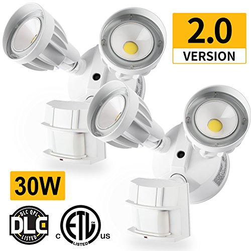 Industrial Outdoor Light Sensor