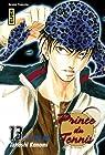 Prince du Tennis, tome 13 par Konomi