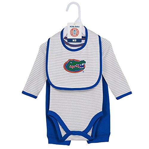 NCAA by Outerstuff NCAA Florida Gators Newborn