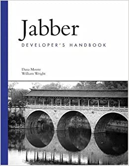 Jabber Developer's