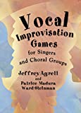 img - for Vocal Improvisation Games book / textbook / text book