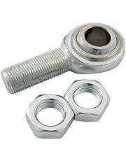 """Allstar ALL52132 Steering Shaft Oversize Rod End Kit 0.757"""" for 3/4"""" Steering Shaft"""