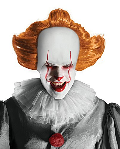 Rubies Pennywise IT Movie Make-Up Kit