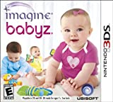 Imagine Babyz 3D – Nintendo 3DS
