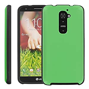 [ManiaGear] Design Graphic Image Shell Cover Hard Case (Banana Leaf) for LG G2 / D800 / D801 / LS980