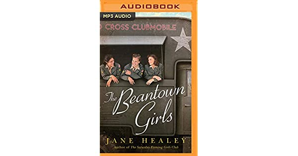 Amazon.com: Beantown Girls, The (0191091742709): Jane Healey ...