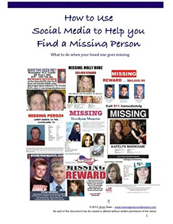 Amazon.com: How to use Social Media to Help you find a ...