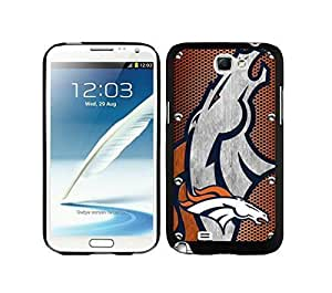 NFL&Denver Broncos 04_Samsung Note 2 7100 CaseGift Holiday Christmas Gifts cell phone cases clear phone cases protectivefashion cell phone cases HLNA605586275