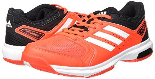 Noir Adidas Handball Pour Chaussures Hommes Solaire Essence rouge Rouges De Blanches 7rPTv7