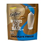 Caffe D'Amore Frappe Freeze, Chocolate - 3lb Bag (Case of 5)