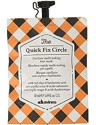 Davines The Quick Fix Circle