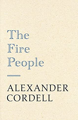 book cover of The Fire People