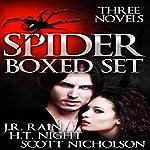 The Spider Trilogy | H.T. Night,J.R. Rain,Scott Nicholson