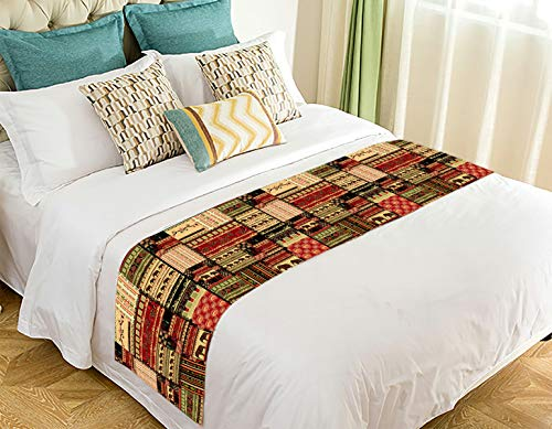 Top Bed Runners & Scarves