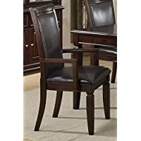 Coaster Home Furnishings Casual Arm Chair,