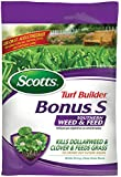 Scotts Turf Builder Bonus S Southern Weed and Feed, 5000 sq. ft. (Sold in select Southern states)