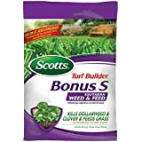 Scotts Turf Builder Bonus S Southern Weed & Feed2, 5,000 sq. ft.