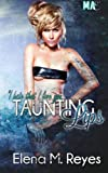 img - for Taunting Lips book / textbook / text book