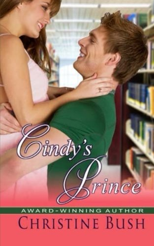 book cover of Cindy\'s Prince