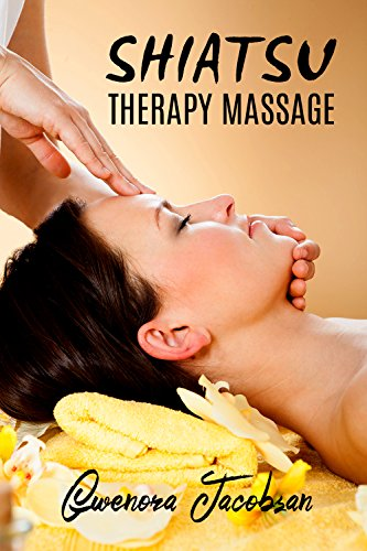 (Shiatsu Therapy Massage)