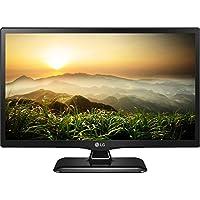 LG 24LF452B Full HD 24 Panel Type Screen Display LED VESA Mounting Monitor (Certified Refurbished)
