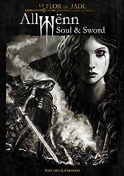 Allwënn: Soul & Sword (Part I) (English Edition)