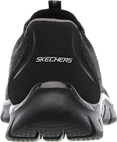 Flex City Sportives Baskets Femme Appeal Noir Pretty Skechers qdFHtTXd