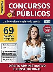 Apostilas Concursos Públicos - 26/07/2021 - Direito Administrativo e Constitucional