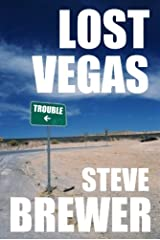 Lost Vegas Kindle Edition