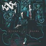 515WwOx5y1L. SL160  - KXM - Circle of Dolls (Album Review)