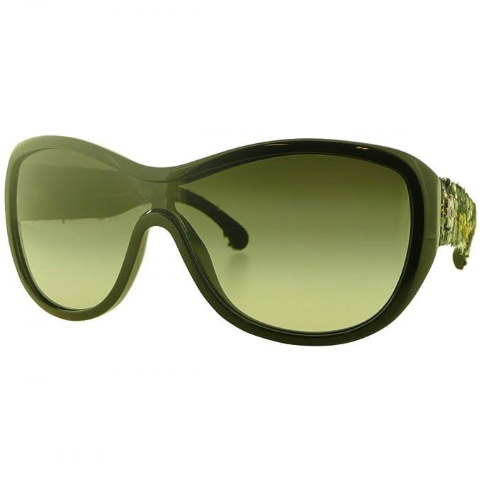 Gafas de Sol Chanel CH5242 BLACK: Amazon.es: Ropa y accesorios