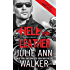 Hell for Leather (Black Knights Inc.)