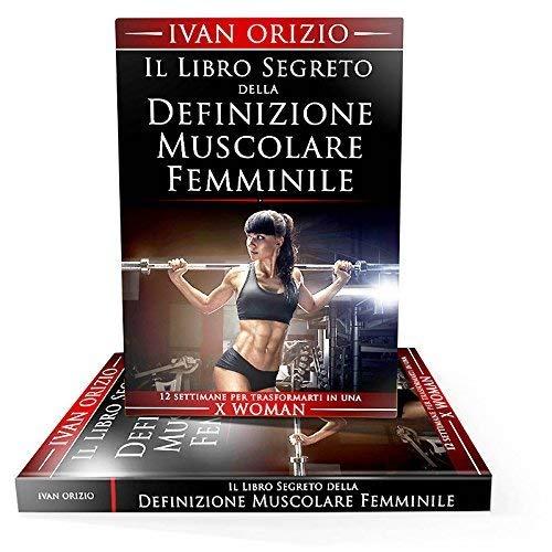 dieta per definire la muscolatura femminile