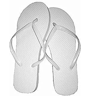 78b8dbb57 Amazon.com: Wholesale Ladies Solid Black Flip Flops, 72 pairs: Beauty