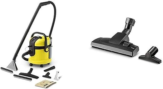 Kärcher Lava-aspirador SE 4002 (1.081-140.0) + Kit para el hogar ...