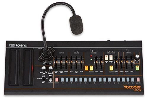 Roland VP-03 Boutique Vocoder