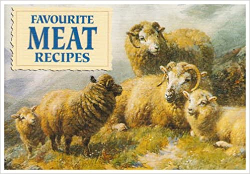 Book Favourite Meat Recipes (Favourite Recipes)