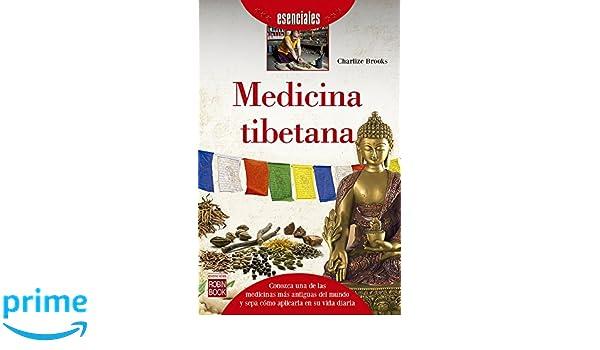 Medicina tibetana (Esenciales) (Spanish Edition ...