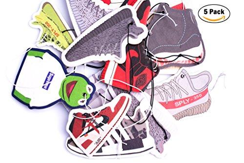 xxiii - Retro NMD Yeezy Boost Collectible Random Packs Sneaker Shoe Air (Kermit Shoe)