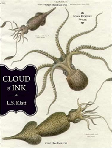 Cloud of Ink (Iowa Poetry Prize Series)
