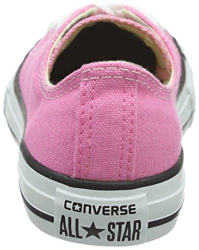 Converse Filles Chuck Taylor Tout Étoiles Sneaker Rose 3 M Us